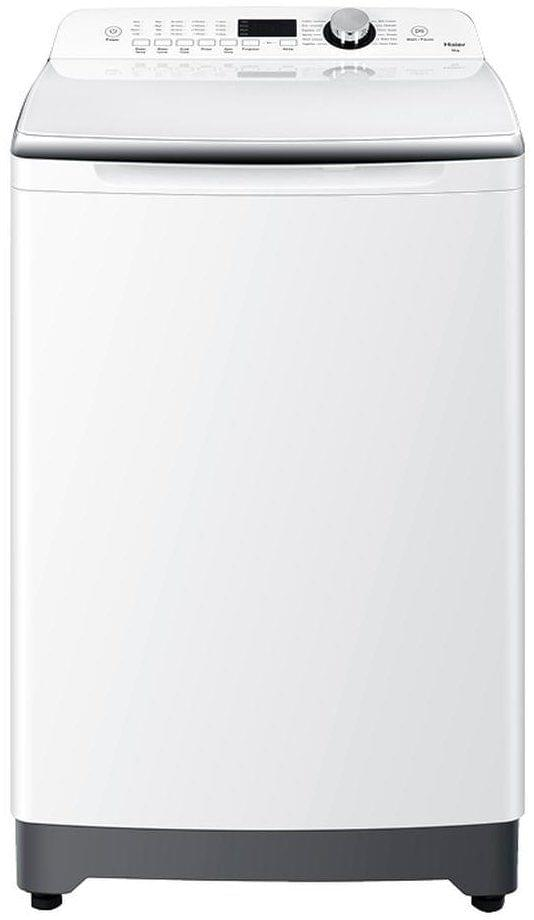 HAIER 9Kg Top Load Washer 3.5 WELS 3 Energy White (HWT90MW1)