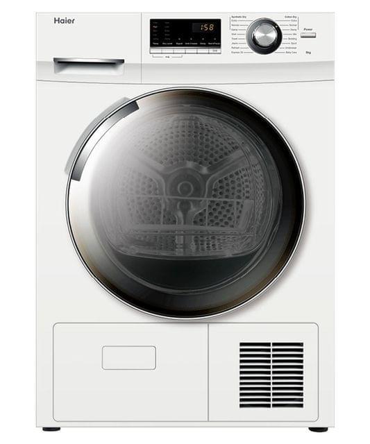 HAIER 8kg Condenser Dryer