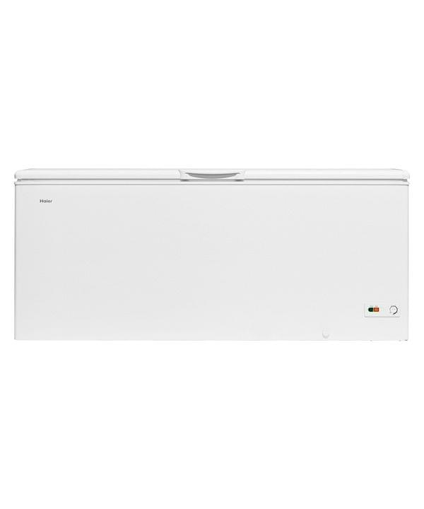 HAIER 519L Chest Freezer White