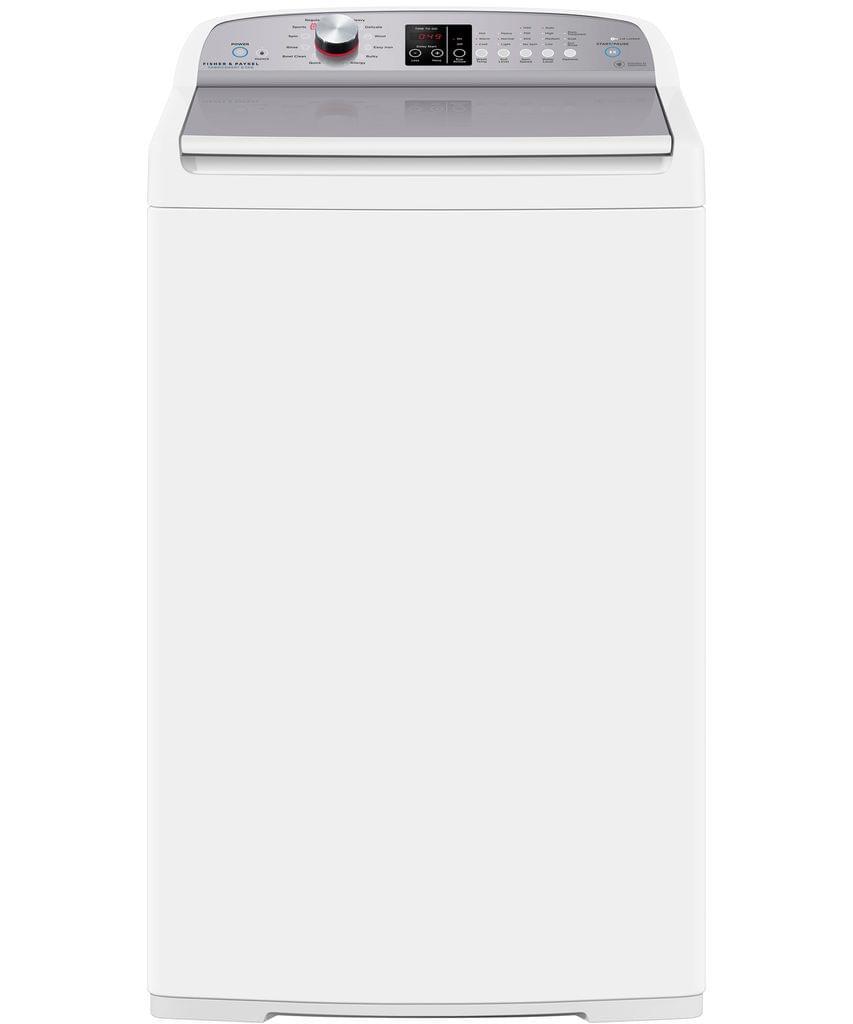 Fisher & Paykel 8.5kg Top Load Washing Machine