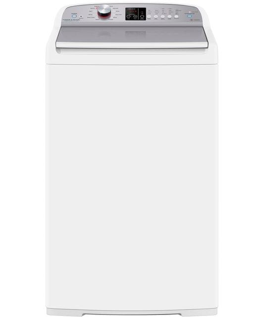 F&P 8.5kg Top Load Washing Machine (WA8560P1)