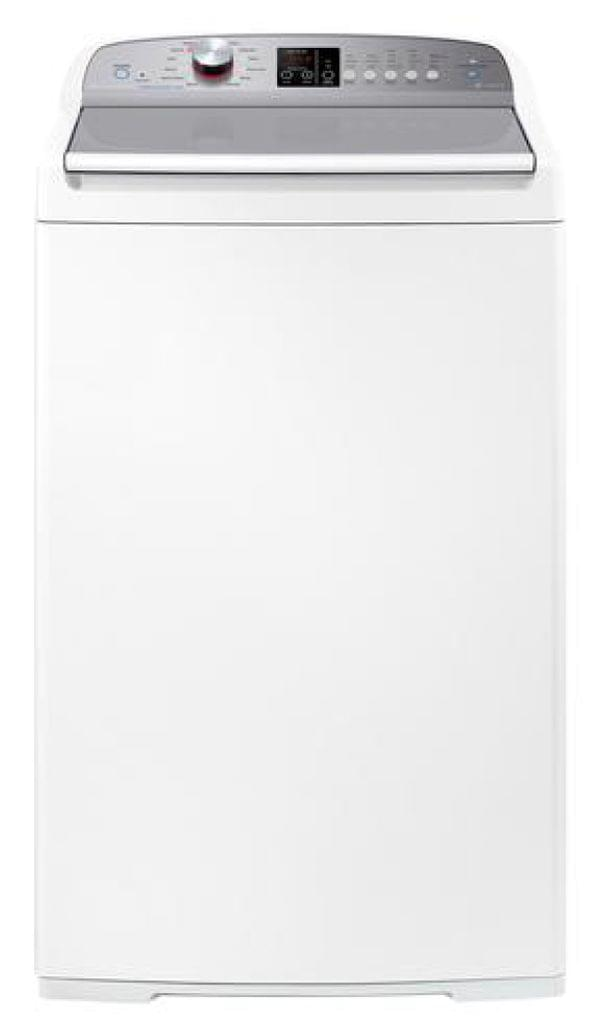 F&P 8kg CleanSmart Top Load Washer (WL8060P1)