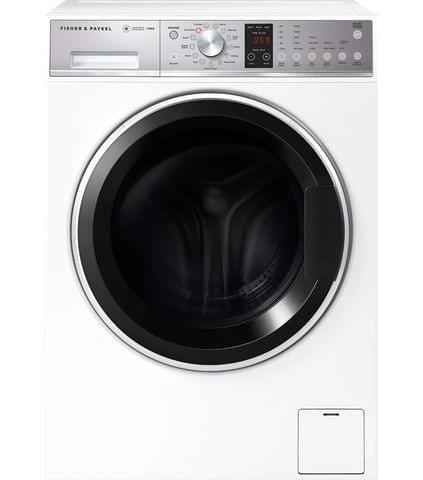 F&P 10Kg Front Load Washer (WH1060P1)