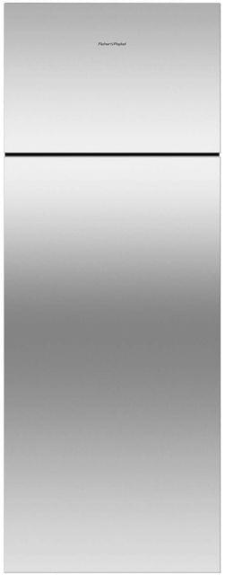 F&P Fisher & Paykel 411L ActiveSmart Top Mount Fridge (RF411TLPX6)