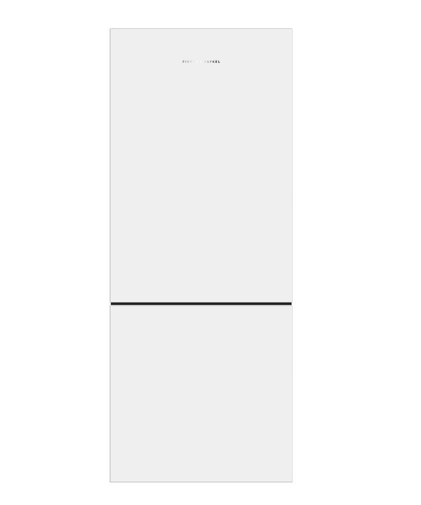 F&P 373L ActiveSmart Fridge Bottom Freezer (RF372BRPW6)