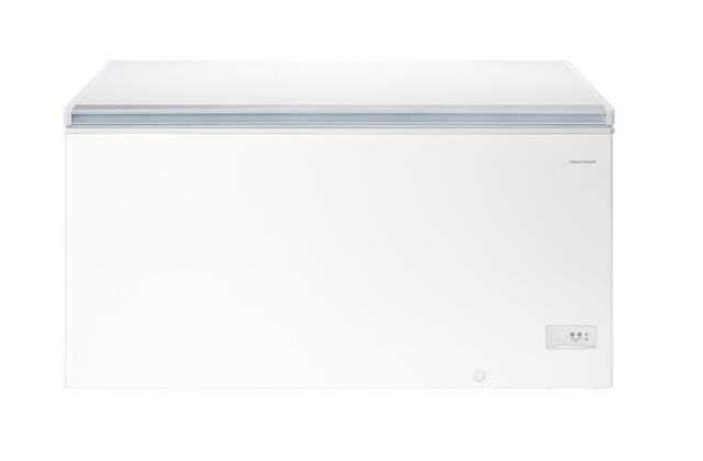 F&P 519L Chest Freezer White (RC519W1)