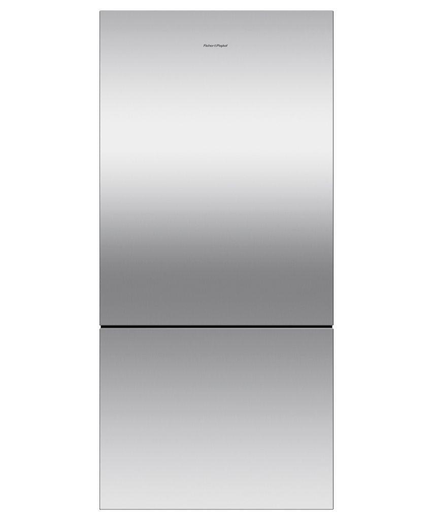 F&P 519 Litre Bottom Mount Refrigerator Concealed RH (RF522BRPX6)