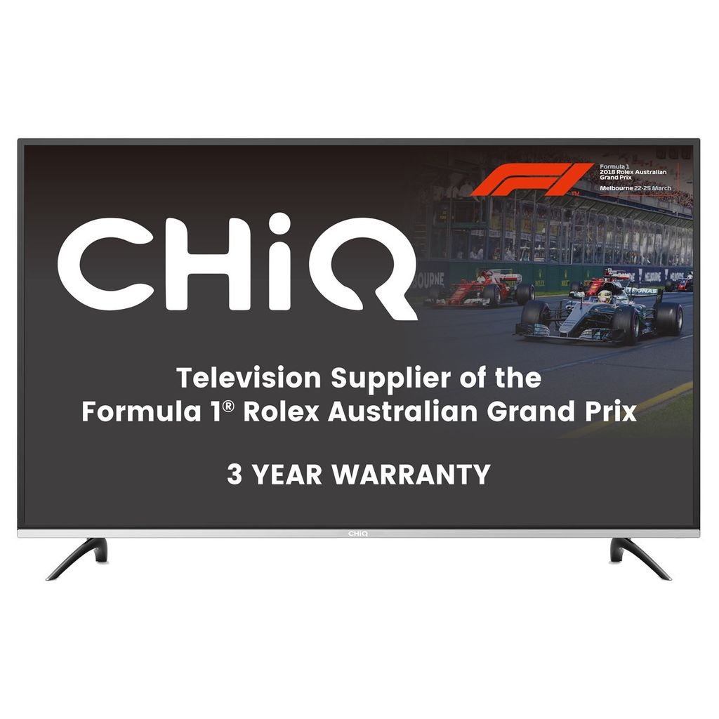 "CHANGHONG 50"" G9 UHD CHiQ TV (U50G9)"