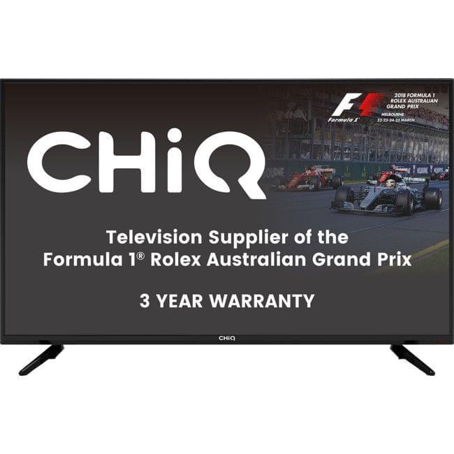 "CHANGHONG 55"" 4K UHD HDR LED TV w Netflix, FB, YouTube"