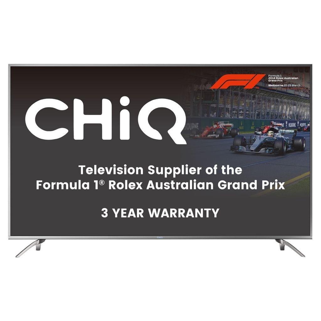 """CHANGHONG 70"""" G11 UHD CHiQ TV (U70G11)"""