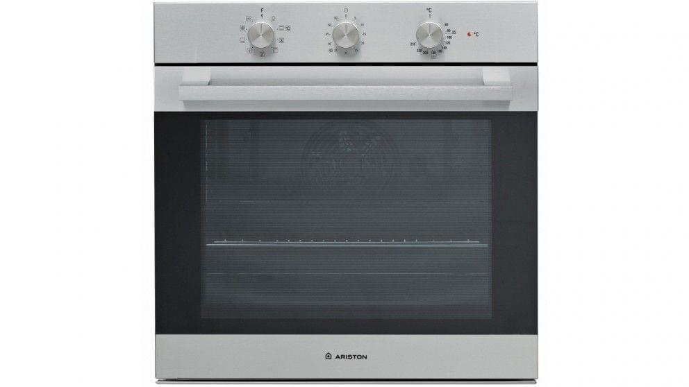 ARISTON 60cm Multifunction Oven 10 Functions (FA5834HIXAUS)