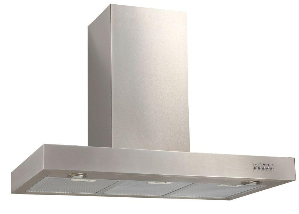 ARISTON 900mm Canopy Halogen Lights 3 Speed