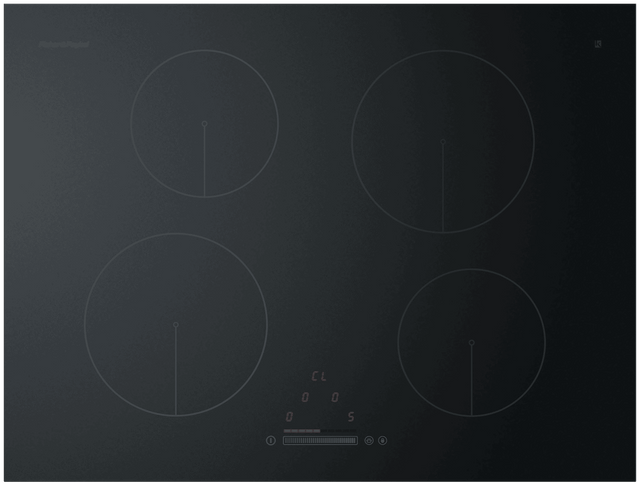 F&P 70cm Induction Cooktop (CI704CTB1)