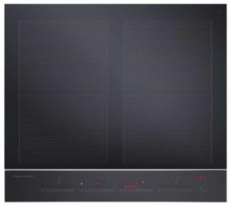 F&P 60cm 4 Zone Induction Cooktop (CI604DTB3)