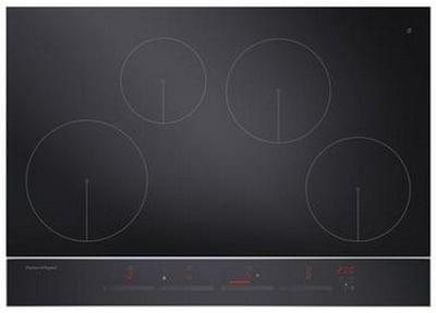 F&P 75cm Induction Cooktop  Control Frameless (CI754DTB2)