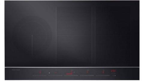 F&P 90cm 5 Zone Induction Cooktop (CI905DTB3)