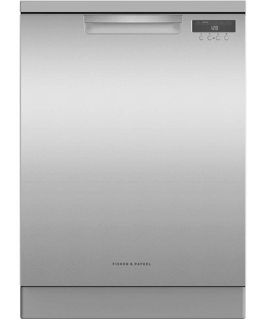 F&P 60cm Freestanding Dishwasher (DW60FC4X1)