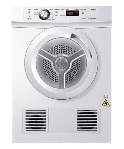 F&P 7Kg Front Load Vented Dryer (HDV70E1)