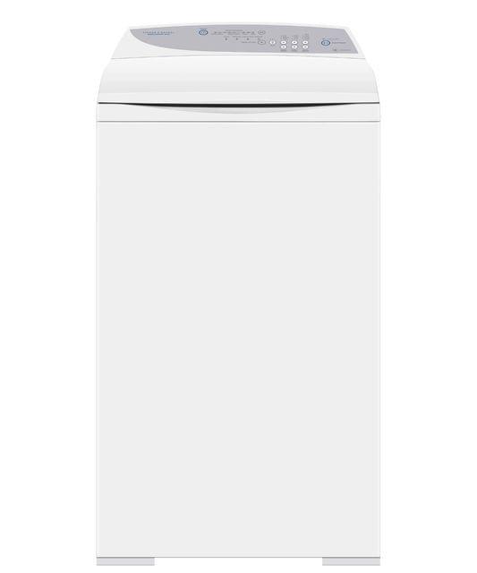 F&P 6KG Quicksmart Autowasher Topload White (MW60)