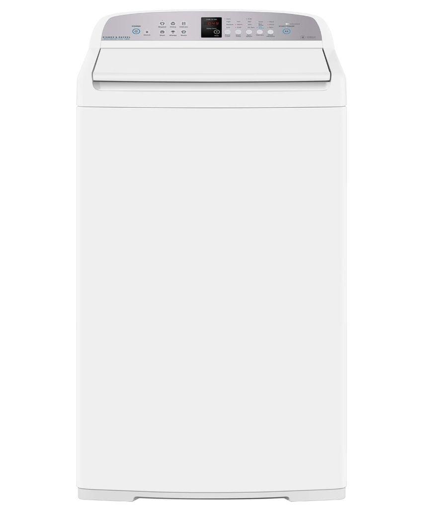 Fisher & Paykel  7.5kg Washmsmart Eco Washing Machine