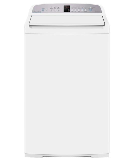 F&P 7.5kg Washmsmart Eco Washing Machine (WA7560E1)