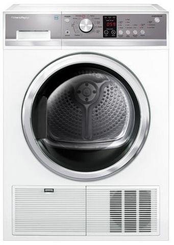 F&P 8Kg  Aero  XL Condensor Dryer Autosensing (DE8060P2)