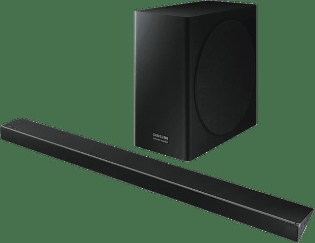 Samsung Q70R Dolby Atmos & DTS:X Soundbar (HW-Q70R/XY)