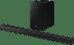 Samsung R450 Soundbar with Subwoofer - Black