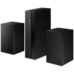 Samsung M Series Wireless Rear Speaker Kit - Black