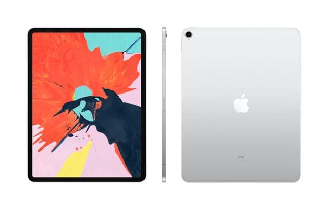 IPAD PRO 12.9IN WI-FI + CELLULAR 1TB - SILVER