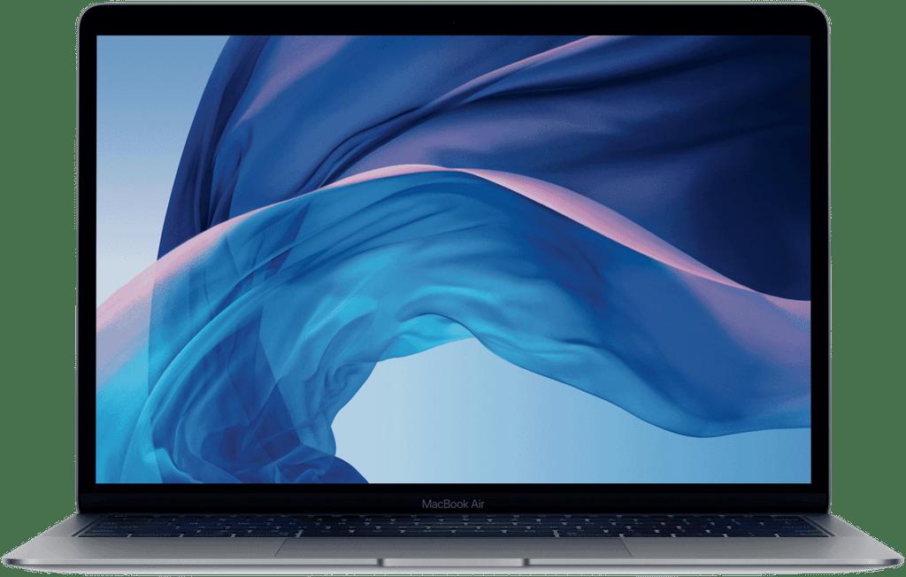 Apple MACBOOK AIR 13-INCH SPACE GREY/1.6GHZ/8GB/256GB (MVFJ2X/A)