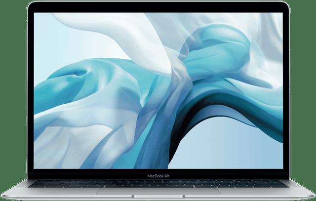 Apple MACBOOK AIR 13-INCH SILVER/1.6GHZ/8GB/128GB (MVFK2X/A)