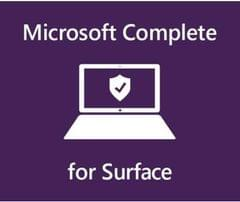Microsoft Surface Go - Student Warranty Premium (3 Years) / Accidental Damage Protection / 3-5 Business Days Replacement / Advanced Exchange / 3 Claims with Excess (WJ4-00053)