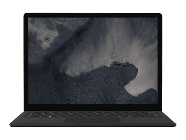 Microsoft Surface Srfc Laptop2 i7/8/256 COMM SC English Black Australia/New Zealand 1 License