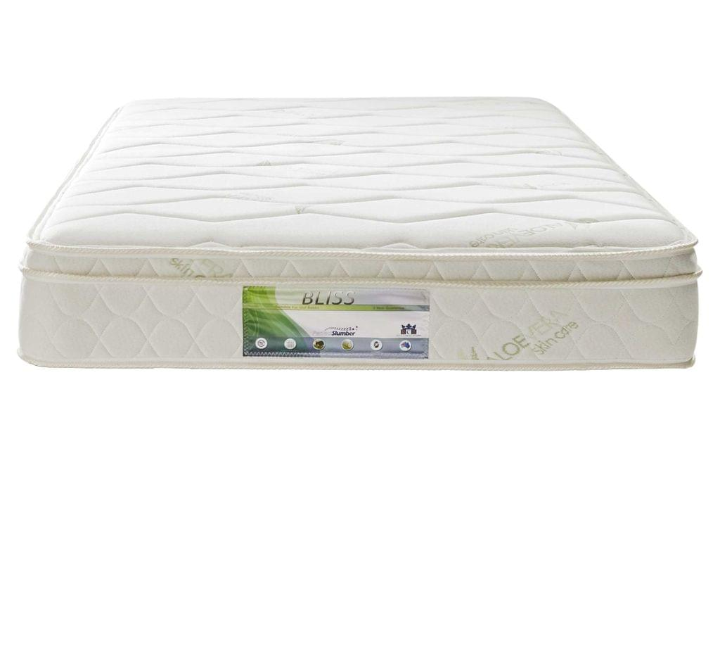 Bliss single bed Mattress