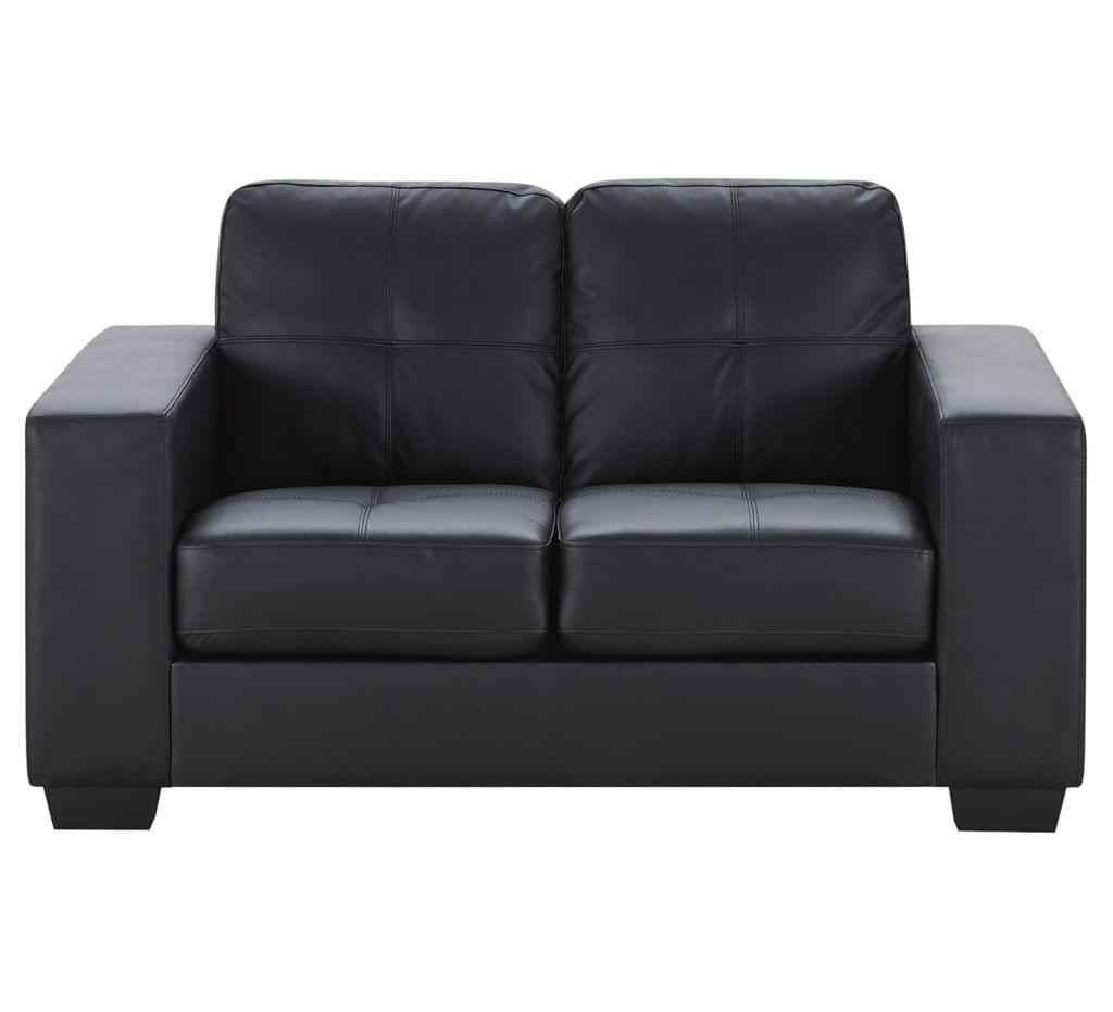 2 Seater Sofa Tivoli   Ebony