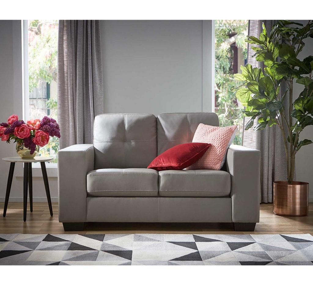 2 Seater Sofa Tivoli   Grey