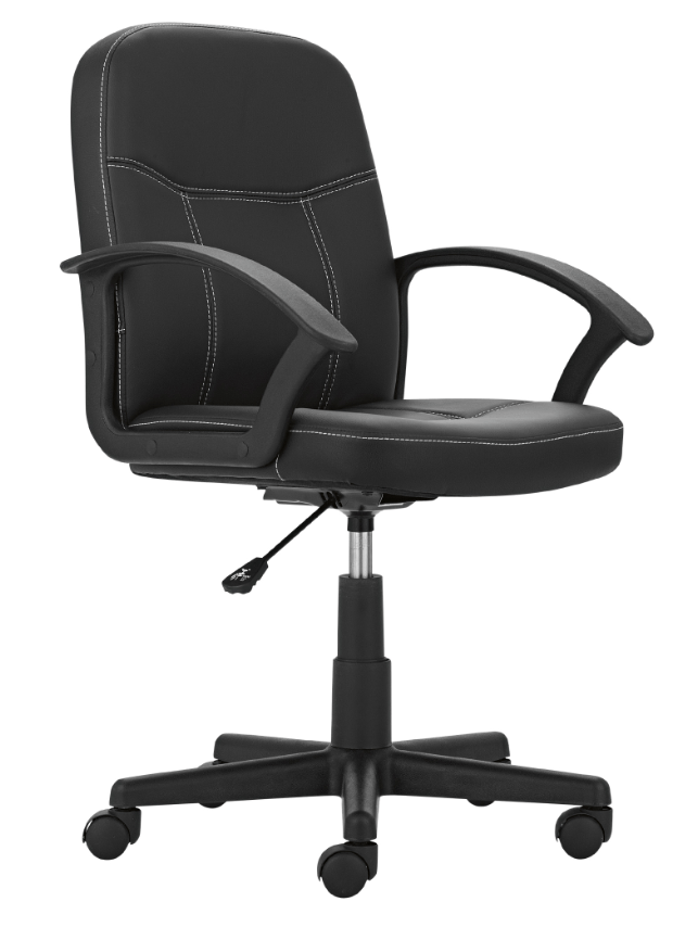 Monash Office Chair Black