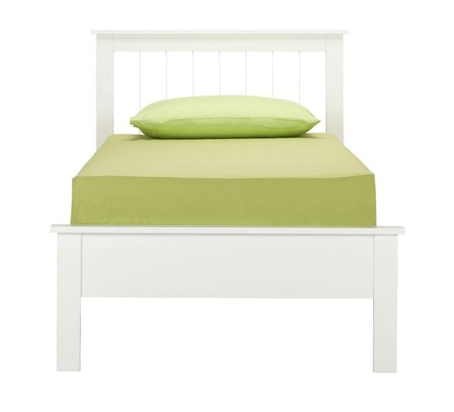 Elegance single bed