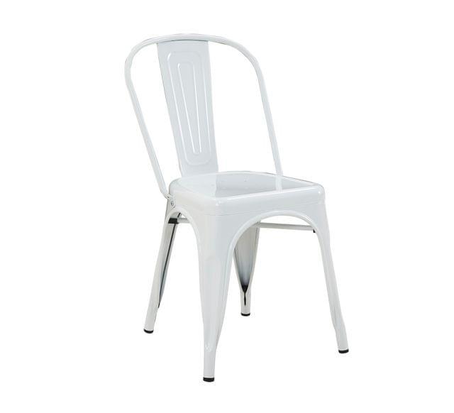 Replica Tolix Chairs White