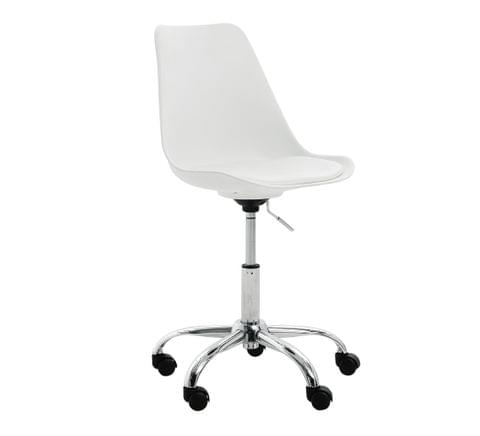 Rave Office Chair White