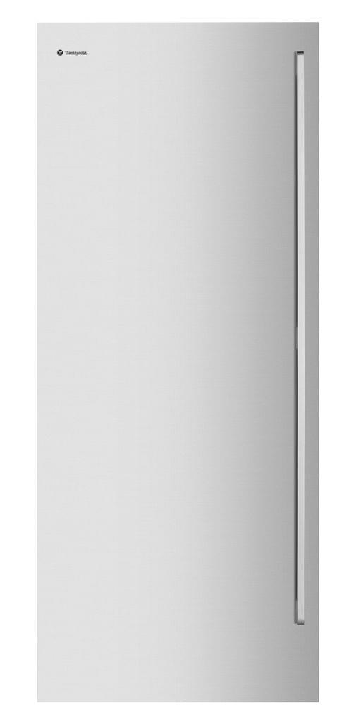 Westinghouse 425L Vertical Freezer 3.5*Energy LHH S/S