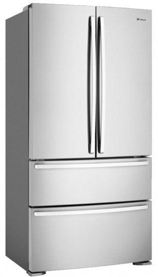 Westinghouse 620 Litre French Door Refrigerator - 4 Door