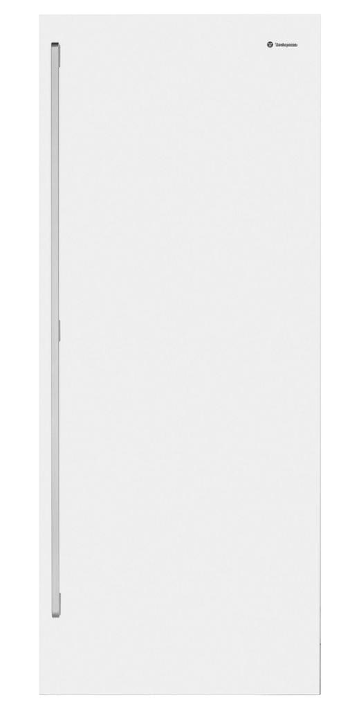 Westinghouse 501L Single Door All Fridge White RHH