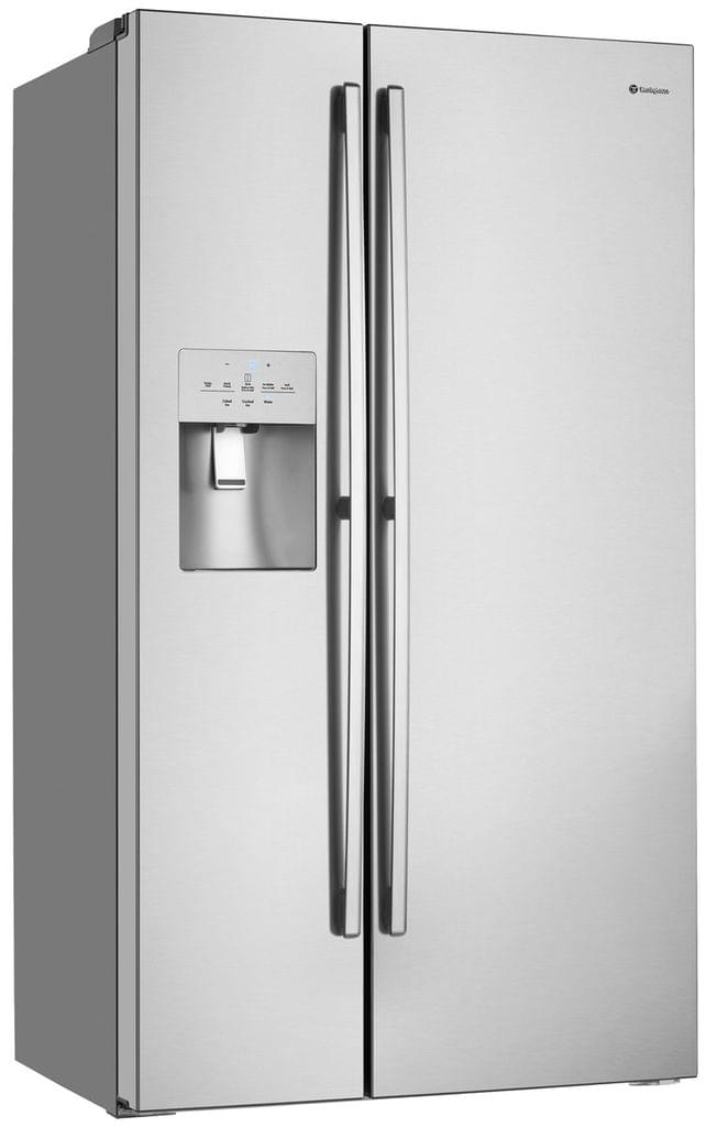 Westinghouse 680L Side by Side Refrigerator W/ Ice & Water
