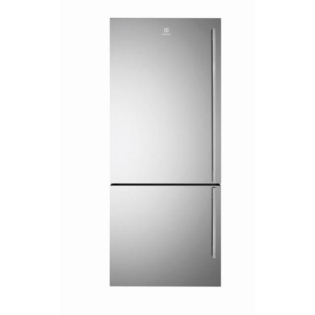 Electrolux 453L Bottom Mount Refrigerator S/S