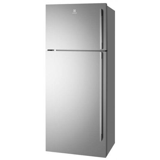 Electrolux 460L Top Mount Refrigerator S/S LHH