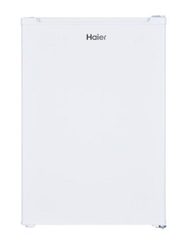 Haier 78L Bar Fridge 1*Energy Reversible Door - White