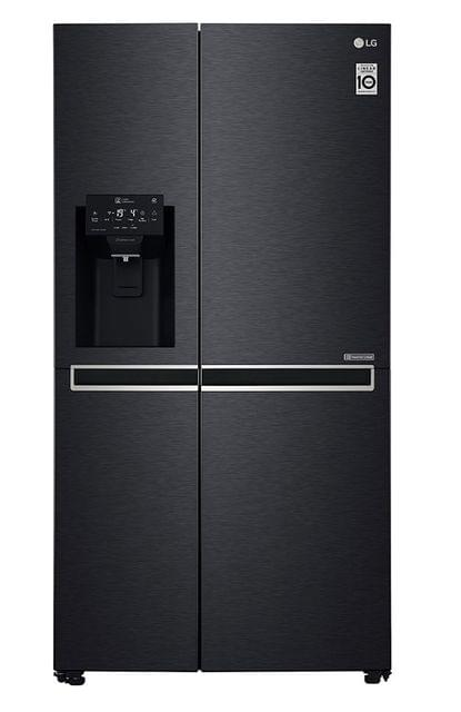 LG 668L Side by Side Fridge Ice & Water