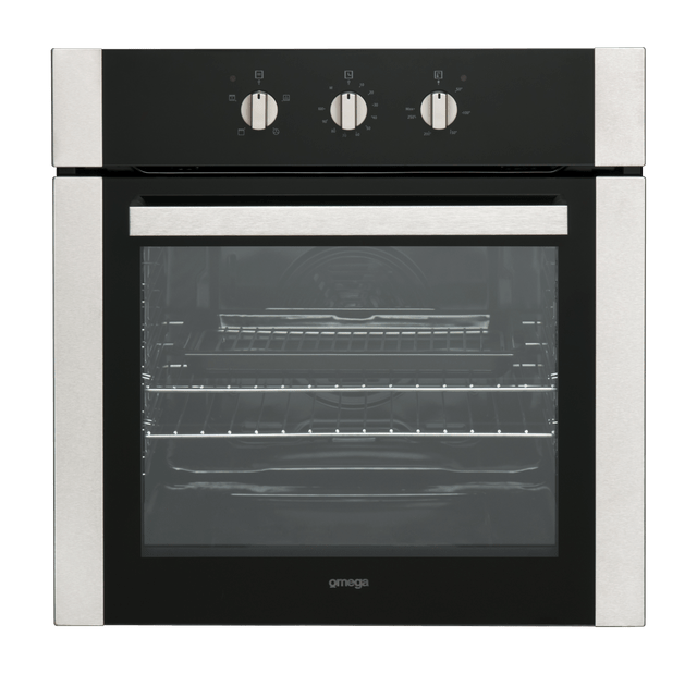 DeLonghi 60cm Built-In Electric Oven 4 Functions
